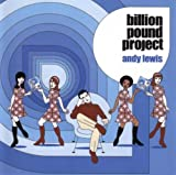 Cover von Billion Pound Project