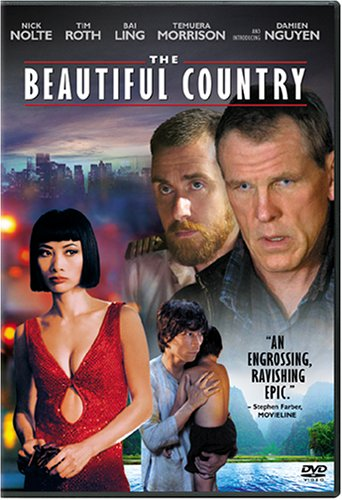 Beautiful Country DVD