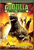 Godzilla: Final Wars (2004) (Movie)