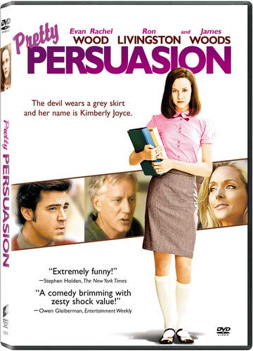 Pretty Persuasion DVD