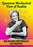 Quantum Mechanical View of Reality - 4 Tapes Set, 7+Hrs VHS