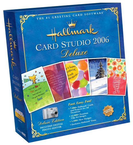 Software online store graphics home publishing greeting cards m4hsunfo
