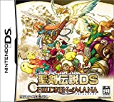 聖剣伝説DS CHILDREN of MANA