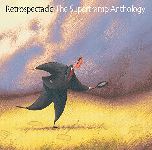 Supertramp - Retrospectacle: The Supetramp Anthology Disc 2 - Zortam Music