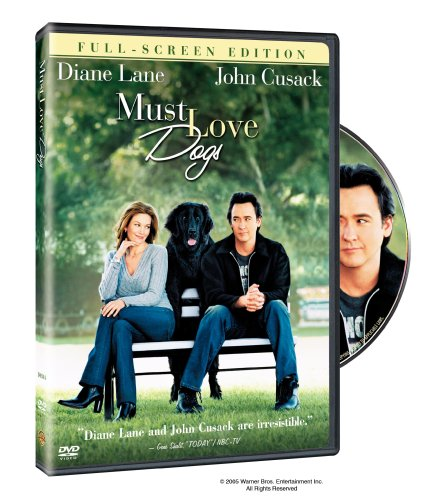 Must Love Dogs  DVD