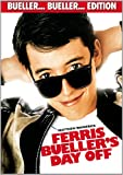 Ferris Bueller's Day Off Bueller...Bueller... Edition