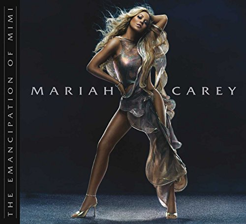 Mariah Carey - The Emancipation Of Mimi-(Ultra Platinum Edition) - Zortam Music
