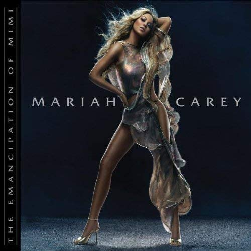 Î; - The Emancipation of Mimi - Ultra Platinum Edition [CD/DVD Combo] - Zortam Music
