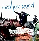Skivomslag för The Best of Moshav Band: Higher and Higher