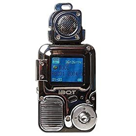 borg mp3 player