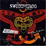 Album cover for Switcheroo Series