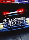 Hill Street Blues: Season 1 (3pc) (Full Dub Sub)