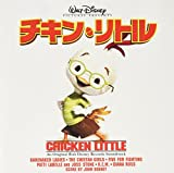 Albumcover für CHICKEN LITTLE An Original Walt Disney Records Soundtrack