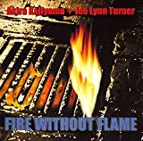 Capa do álbum FIRE WITHOUT FLAME