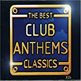 Capa do álbum The Best Club Anthems Classics (disc 1)