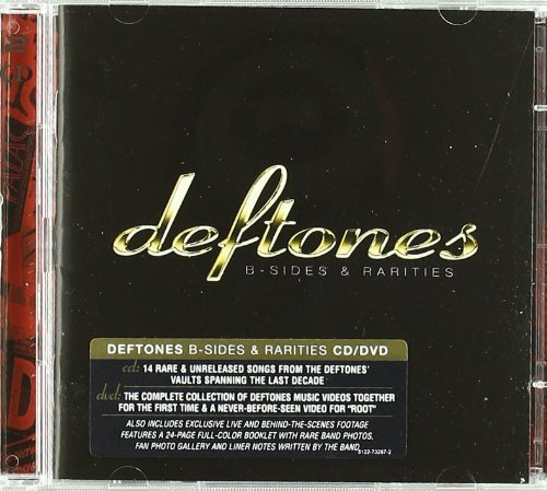 Deftones - B-Sides and Rarities - Zortam Music