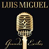 Album cover for Grandes Exitos (disc 2)