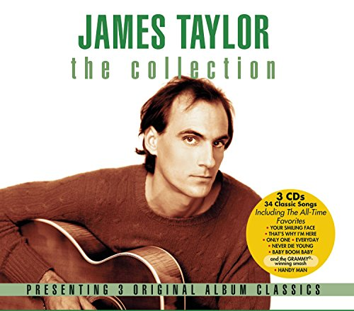 James Taylor - Collection - Zortam Music