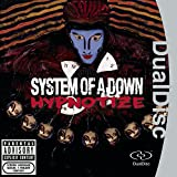 Hypnotize [DualDisc]