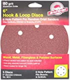 ALI INDUSTRIES #3783 5PK 5 120G Sand Disc
