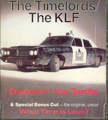 The Klf - What Time Is Love - Zortam Music