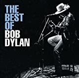 album art to The Best of Bob Dylan