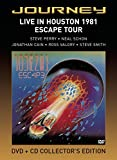 Live in Houston 1981: The Escape Tour (2pc) Dig)