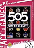 505 Great Games - [PC]