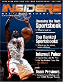 Insiders Digest College & Pro Basketball: $5.95