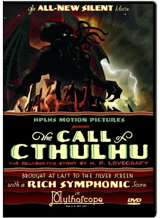Call of Cthulhu, The / Зов Ктулху (2005)