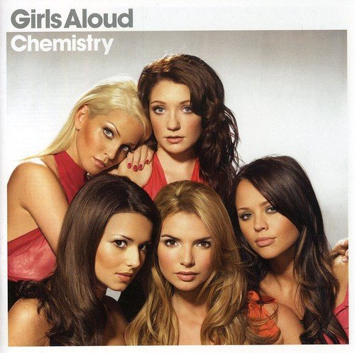 Girls Aloud - The Girls - CD2 - Zortam Music
