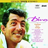 album art to Dino: Italian Love Songs