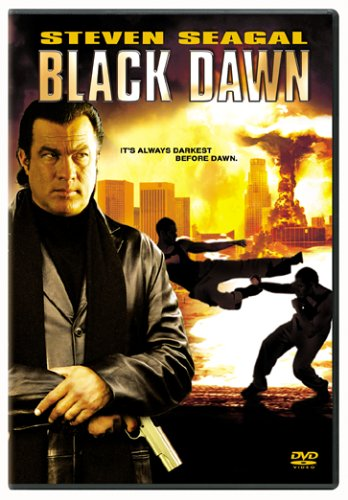 Black Dawn DVD