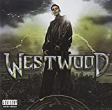 Album cover for Westwood 10 (disc 1)