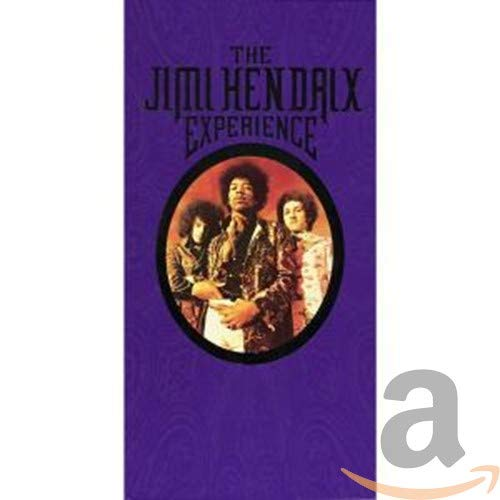 Jimi Hendrix - Rock Legends Disc3 - Zortam Music
