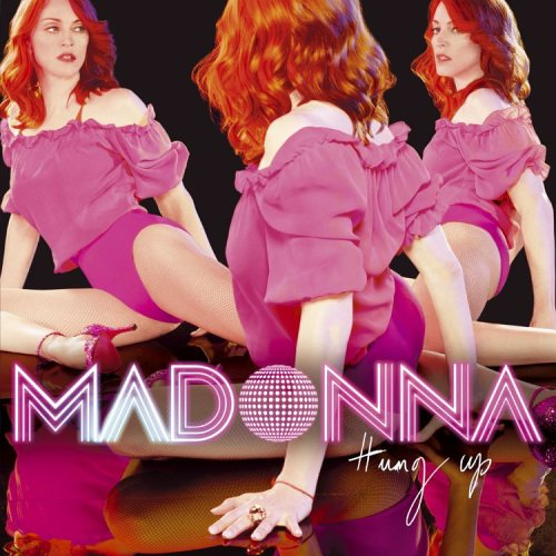 Madonna - Hung Up - Zortam Music