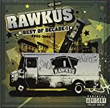 Rawkus Records: Best of Decade I 1995-2005