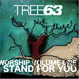 Copertina di album per Worship, Vol. 1: I Stand for You