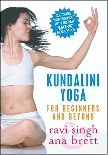 Kundalini Yoga for Beginners & Beyond NEW! Now with the **MATRIX** MENU OPTION!!!
