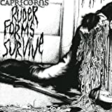 Album cover for Ruder Forms Survive