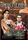 Double Trouble, The Road to Redemption Begins Here - Special Edition DVD