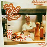 Album cover for Double Chill Burger Best Of