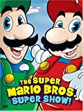 The Super Mario Bros. Super Show! (1989) (Television Series)