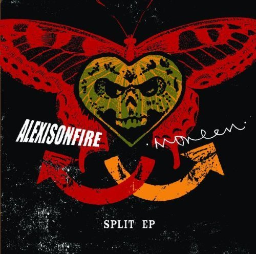 Alexisonfire/Moneen [Split EP]