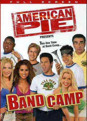 American Pie Presents Band Camp / ������������ ����� 4: ����������� ������ (2005)