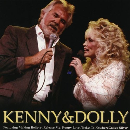 KENNY ROGERS - Kenny & Dolly - Zortam Music