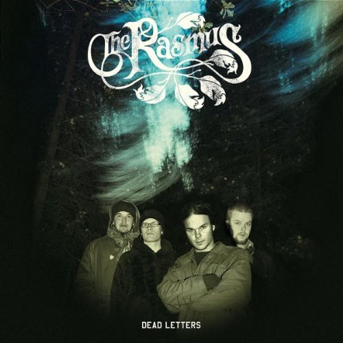 The Rasmus - Dead Letters (Ltd. Pur Edition) - Zortam Music