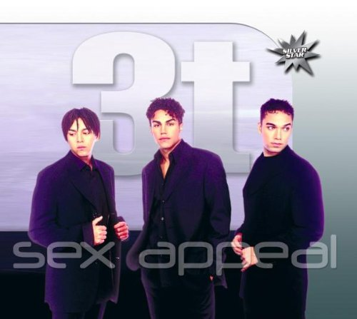 3T - Sex Appeal - Zortam Music