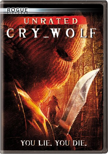 Cry Wolf (Unrated Widescreen)