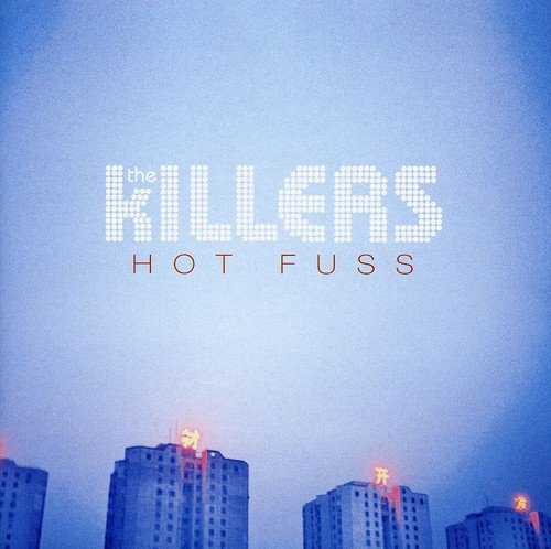 The Killers - Hot Fuss (Limited Edition) - Zortam Music